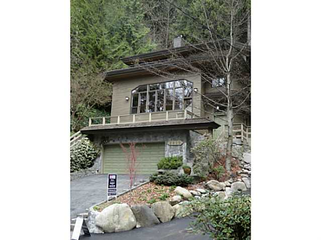 2829 PANORAMA DR - Deep Cove House/Single Family for sale, 4 Bedrooms (V1105801) #1
