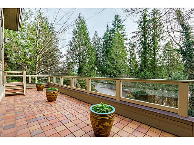 2829 PANORAMA DR - Deep Cove House/Single Family for sale, 4 Bedrooms (V1105801) #2
