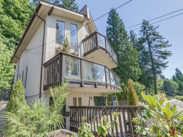 2727 PANORAMA DR - Deep Cove House/Single Family for sale, 3 Bedrooms (V1130717) #1