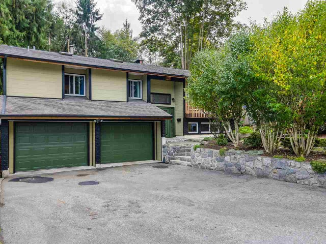4041 MT SEYMOUR PARKWAY - Dollarton House/Single Family for sale, 6 Bedrooms (R2003051) #1