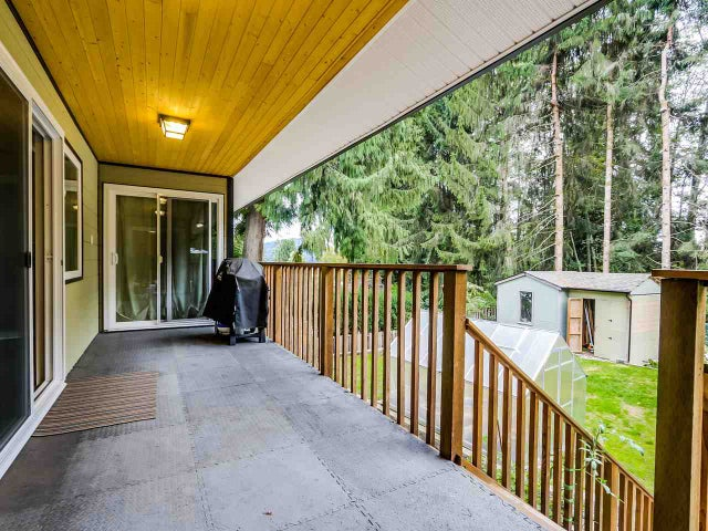 4041 MT SEYMOUR PARKWAY - Dollarton House/Single Family for sale, 6 Bedrooms (R2003051) #4