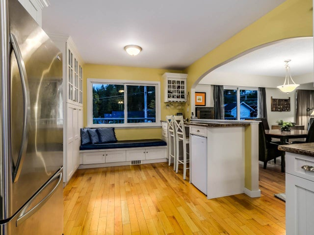 1985 EASTLEIGH LANE - Deep Cove House/Single Family for sale, 5 Bedrooms (R2011054) #10