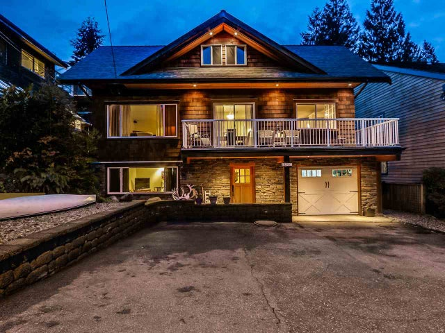 1985 EASTLEIGH LANE - Deep Cove House/Single Family for sale, 5 Bedrooms (R2011054) #1