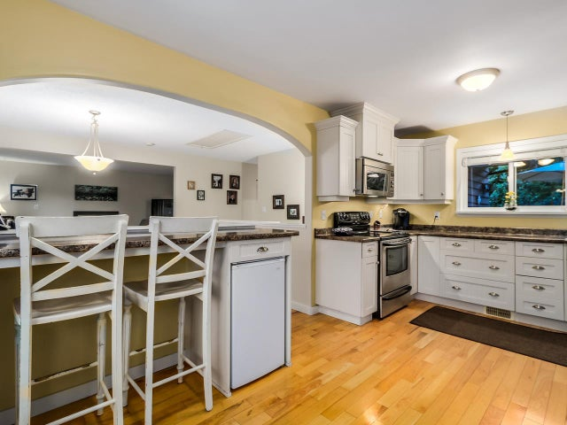1985 EASTLEIGH LANE - Deep Cove House/Single Family for sale, 5 Bedrooms (R2011054) #9