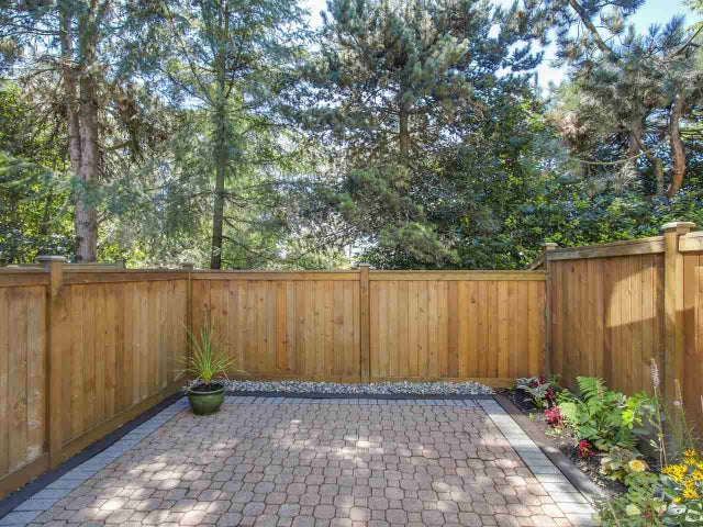 2990 MT SEYMOUR PARKWAY - Northlands Townhouse for sale, 4 Bedrooms (R2101784) #16