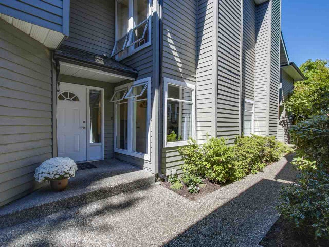 2990 MT SEYMOUR PARKWAY - Northlands Townhouse for sale, 4 Bedrooms (R2101784) #1