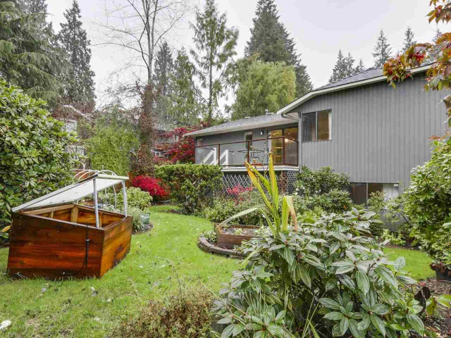 4145 FIRCREST PLACE - Lynn Valley House/Single Family for sale, 4 Bedrooms (R2117439) #15