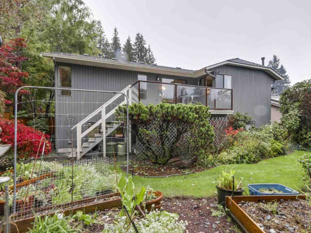 4145 FIRCREST PLACE - Lynn Valley House/Single Family for sale, 4 Bedrooms (R2117439) #16