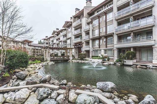 322-580 Ravenwoods Drive - Roche Point Apartment/Condo for sale, 2 Bedrooms (R2044390) #11