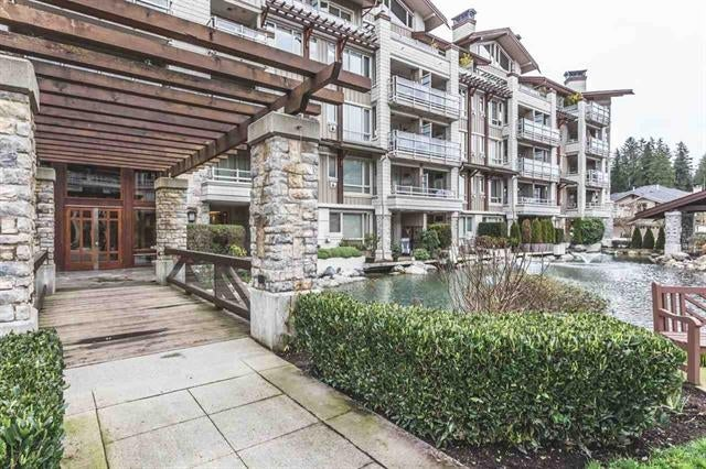 322-580 Ravenwoods Drive - Roche Point Apartment/Condo for sale, 2 Bedrooms (R2044390) #1